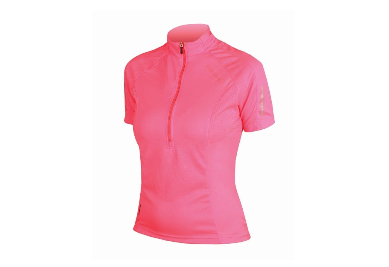 ENDURA Women's Xtract S/S