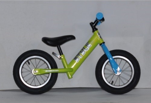 Ποδήλατο Style Ισορροπίας - Push Bike
