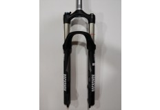 ROCK SHOX XC 30 GOLD TK REMOTE 100mm Q.R 9mm