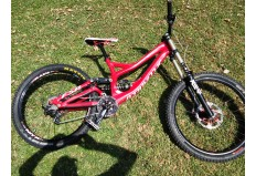 SPECIALIZED DEMO 8 I 2014 USED