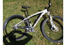 SPECIALIZED STUMPJUMPER HT 29'' 2010 CUSTOM USED