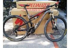 USED SPECIALIZED CAMBER COMP 29'' 2012