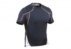 ENDURA Transmission S/S Base Layer