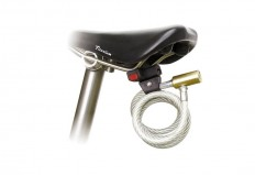 KLICKfix Cablelock Saddle