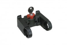 KLICKfix Handlebar Adapter with Key