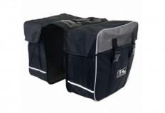 M-WAVE DOUBLE PANNIER BAG